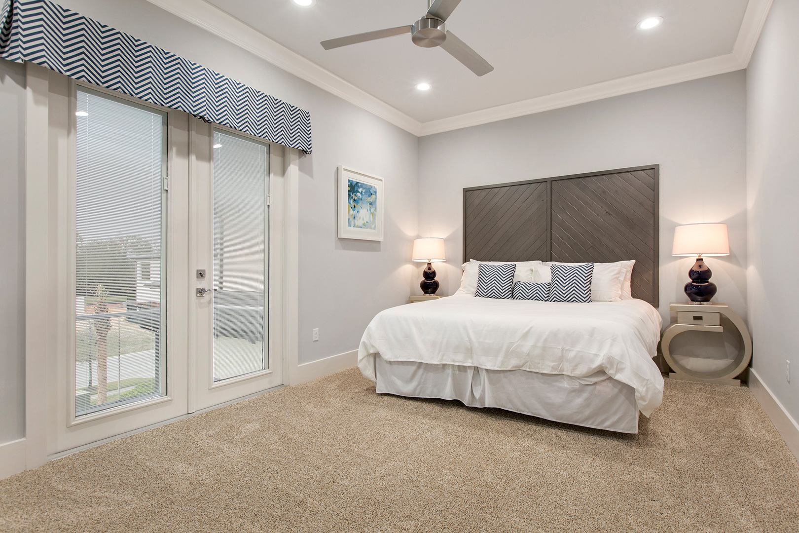 Bedrooms45