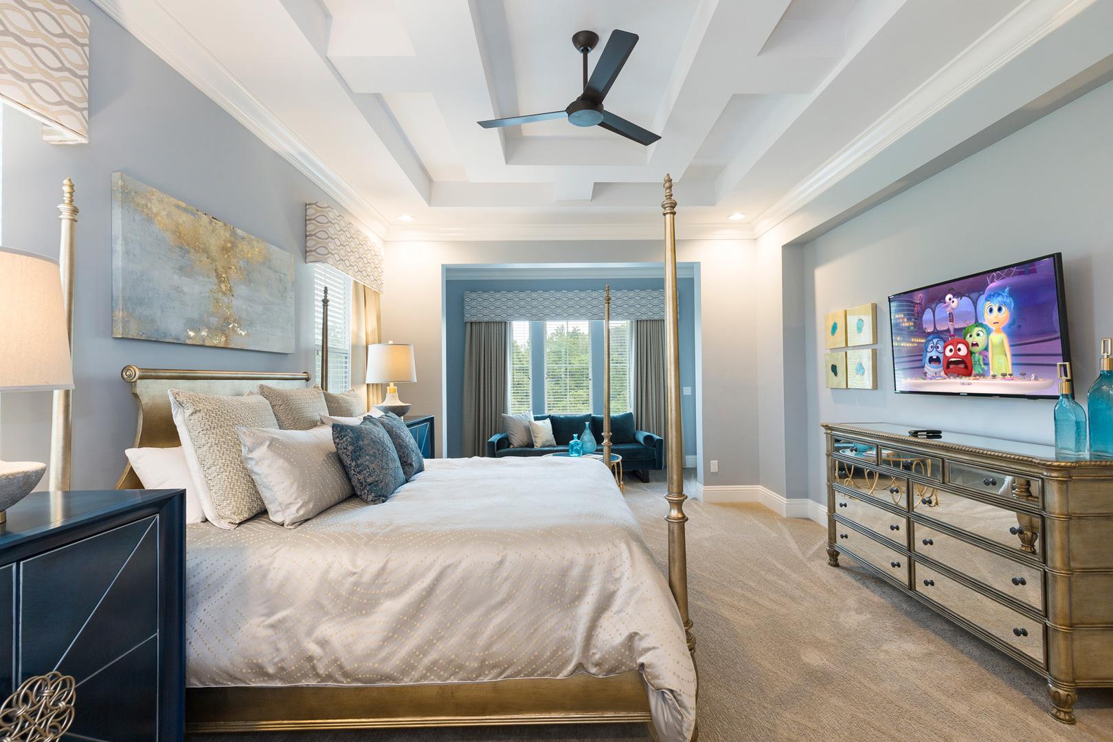 Bedrooms55